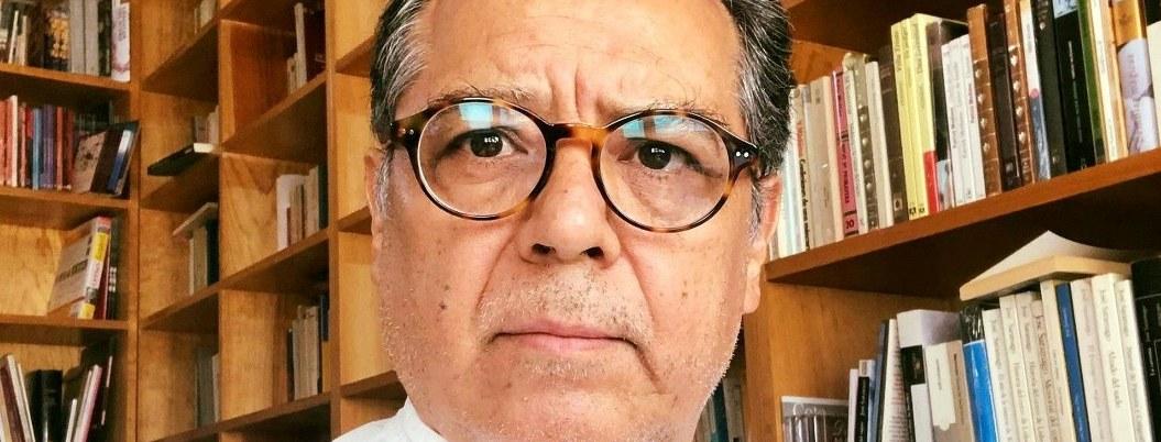 La poesía mexicana es un jardín salvaje, falta crítica: José Ángel Leyva 1