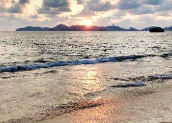 Se acabaron las playas privadas; son de todos los mexicanos: Turismo 1