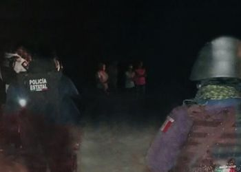 Asesinan a coordinador de campamento tortuguero y a otros dos en Acapulco 1