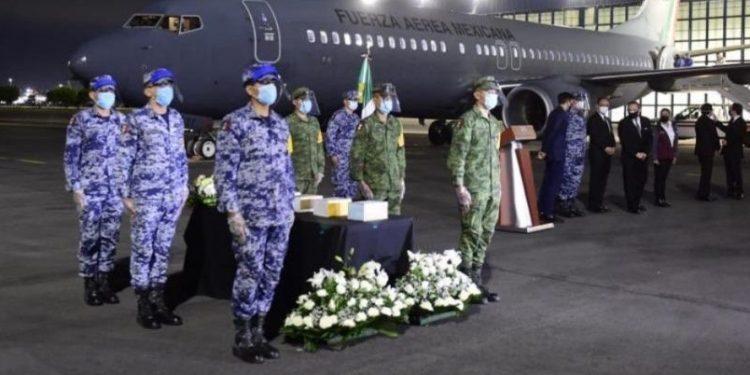 Tan solo en junio, murieron mil 541 mexicanos por covid-19 en el extranjero 1