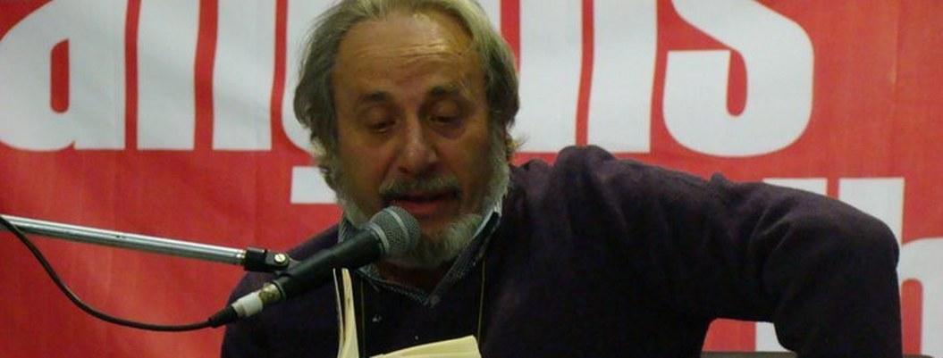 Decepciona la administración cultural de AMLO, dice el poeta Eduardo Mosches 3