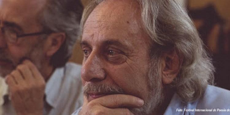 Decepciona la administración cultural de AMLO, dice el poeta Eduardo Mosches 1