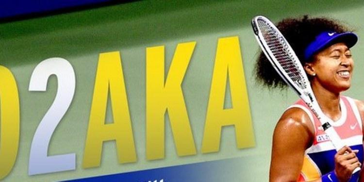 Naomi Osaka