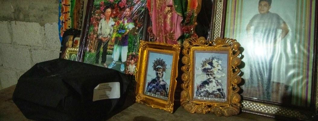 El Covid acabó con el 'sueño americano' de 53 migrantes indígenas de Guerrero 4