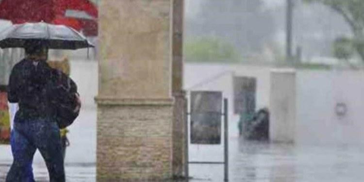 Lluvias intensas en Guerrero con probabilidad de desarrollo ciclónico, prevé el SMN 1