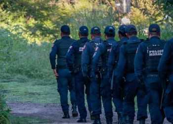 El Cuauh desconoce a policía de zona indígena, pero los involucra en seguridad 1
