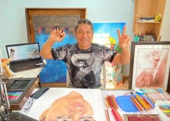 Pintor José Ramírez
