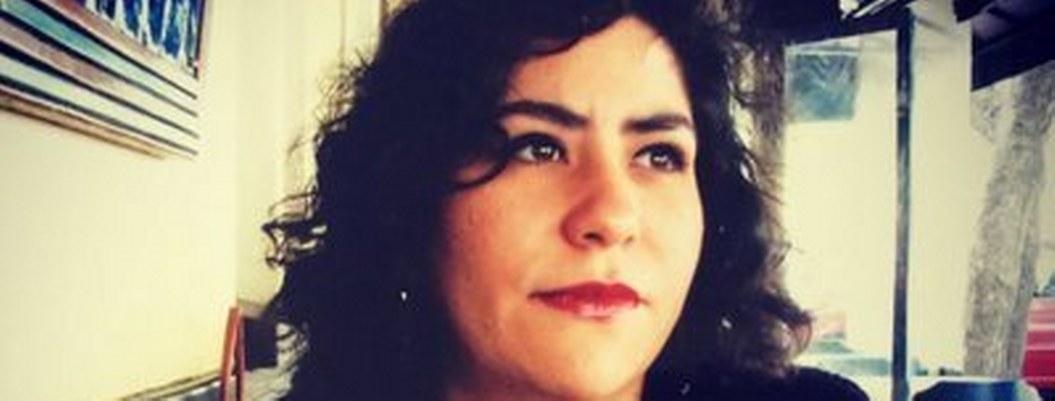 """""""La horrible verdad es que la poesía no obedece las órdenes de nadie"""": María Rivera 2"""