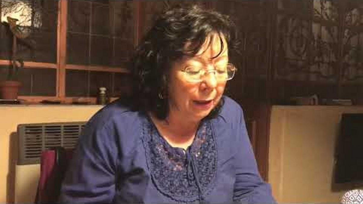 """Ser poeta o narrador, no es sinónimo de ser persona buena"": Lucía Rivadeneyra 2"