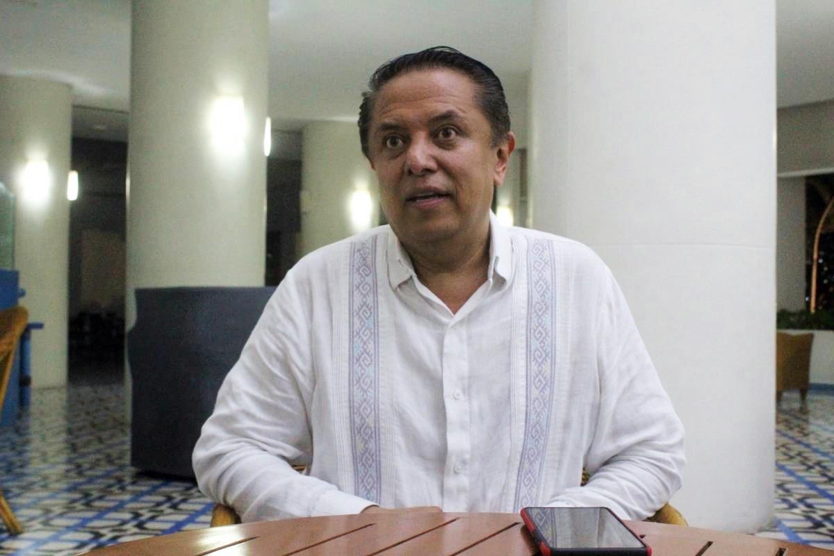Pablo Sandoval Ballesteros-Morena