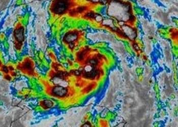 Emiten alerta roja en estos municipios de Quintana Roo 2