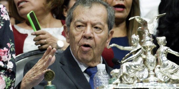 Si AMLO quiere partido, que me apoye, dice Muñoz Ledo 1