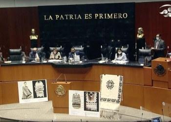 Senado gasta 42 millones de pesos en programas de Tv y un libro para Ricardo Monreal 8