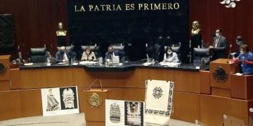 Senado gasta 42 millones de pesos en programas de Tv y un libro para Ricardo Monreal 4