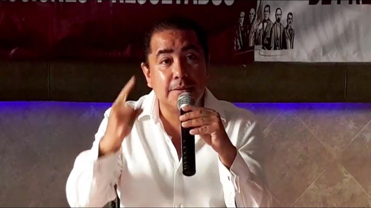 Javier Solorio llama a la corrección al gobierno de Acapulco; aún hay tiempo, dice