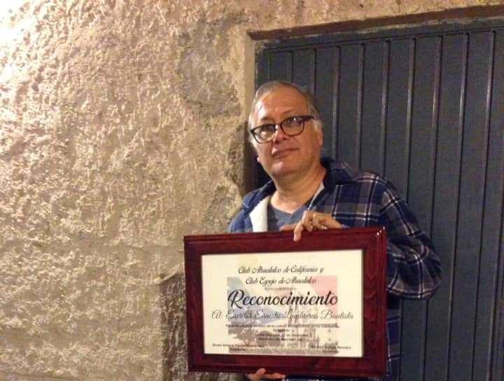 La poesía mexicana es solo otra clase en la facultad de Letras: Lumbreras 2