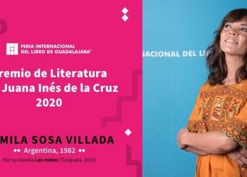 Premio Sor Juana