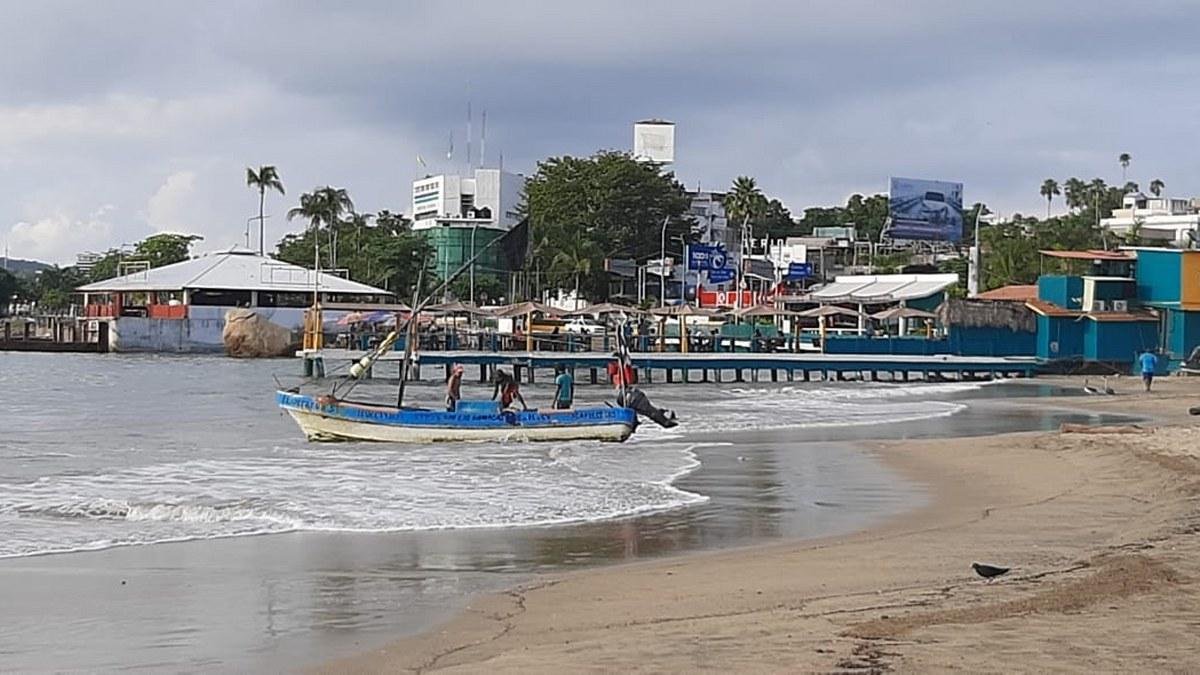 'Las congojas para mí no existen', ni por el covid, dice pescador de Acapulco 8