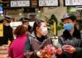 Ciudad al sur de China prohíbe salir a sus habitantes para frenar el Covid 12