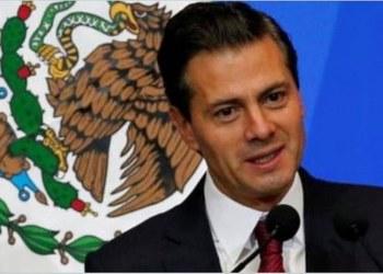 Padres de los 43 de Ayotzinapa exigen investigar a Peña Nieto 2