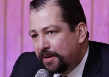 UIF pide congelar cuentas de Luis Vargas, presidente del Tribunal Electoral 4