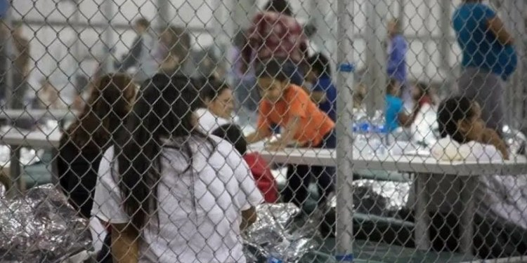Estados Unidos deporta al 95% de niños mexicanos no acompañados 1