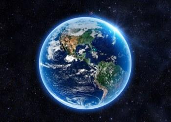 Más de 5 mil toneladas de polvo espacial cae a la Tierra cada año 3