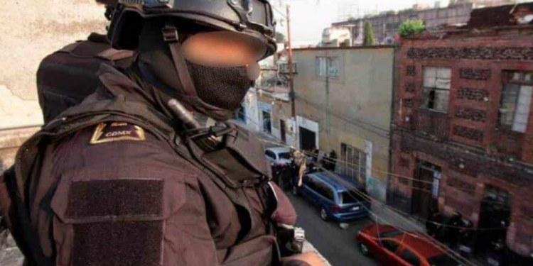 En México, asesinaron a 2 mil 206 personas durante febrero 1