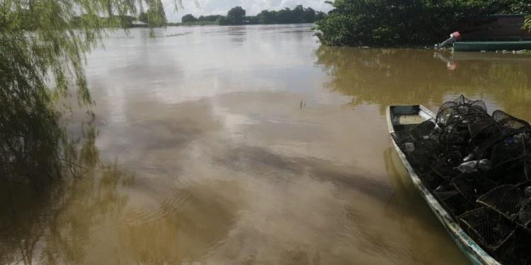 Continúa alerta en Tabasco por río Usumacinta; está al 136% de su capacidad 1