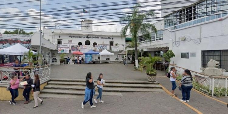 Procesan a regidor y a 5 aviadoras por ejercicio ilícito en Morelos 1