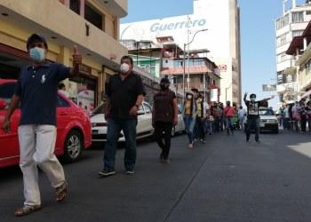 ayuntamiento de Chilpancingo