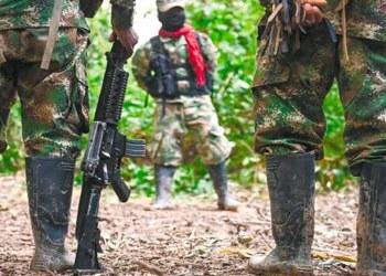 Colombia: 86 niños fueron reclutados por grupos armados durante la pandemia 8