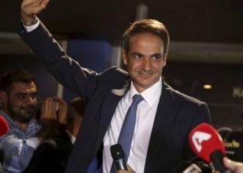ministro griego