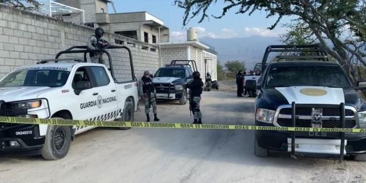 Dos personas muertas tras riña en las Lagunas de Zempoala, Morelos 1