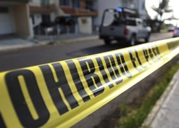 Asesinan a balazos a dos niñas y hieren a su madre en Michoacán 10