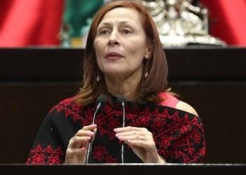 Tatiana Clouthier descarta levantar la mano por la presidencia en 2024 7