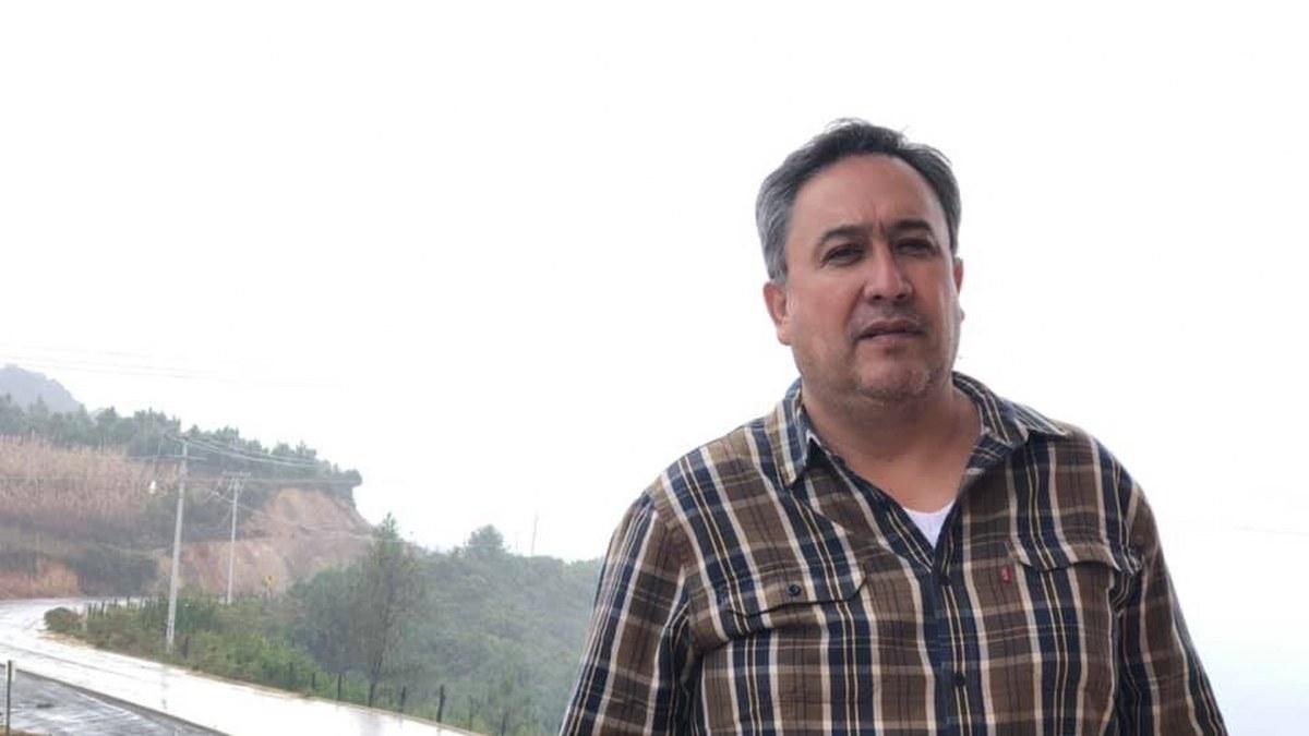 Salomón Jara crea problemas a Morena en Guerrero; 'no está ayudando para nada': Ríos 1