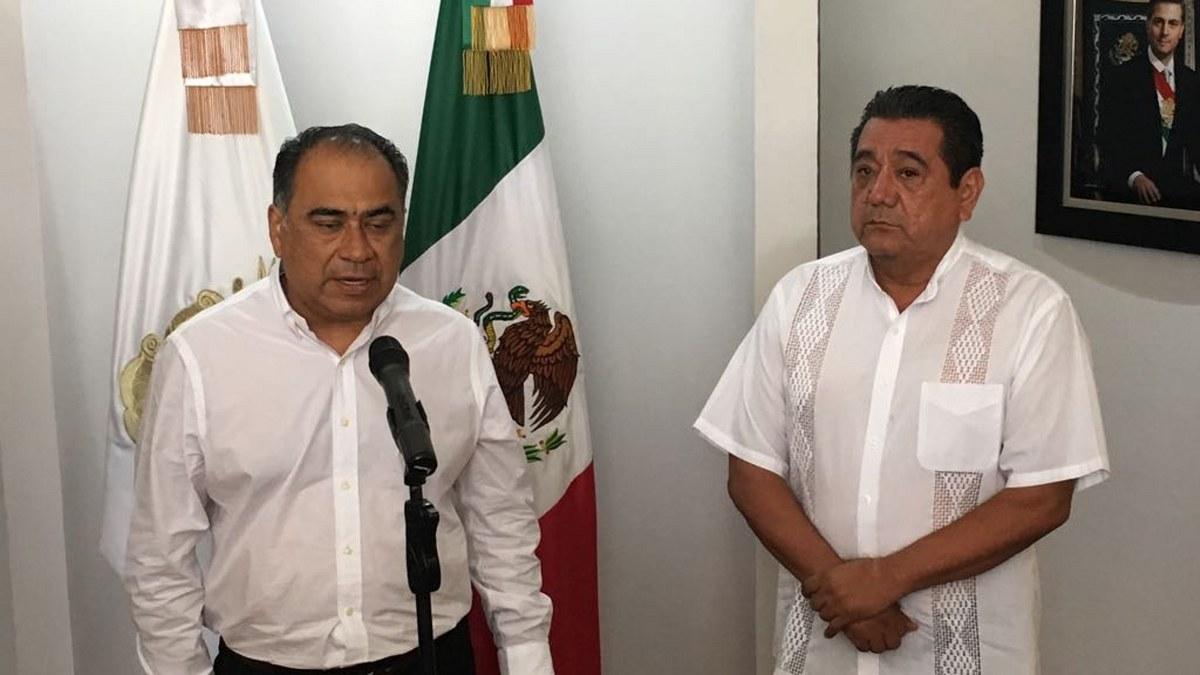 Gobernador impidió orden de aprehensión contra Félix Salgado, revela exfiscal de Guerrero