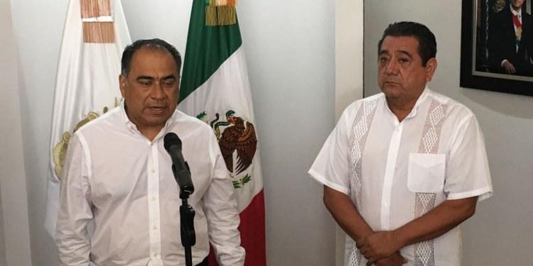 Félix Salgado, una candidatura que depende del gobernador Astudillo 1