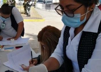 Sin fecha para aplicar la segunda dosis de la vacuna antiCovid en Acapulco 2