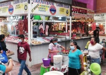 Enero, el mes con más muertes por Covid en Guerrero; Acapulco y Taxco encabezan contagios 7