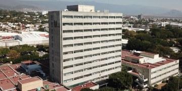 Reabren piso en hospital del IMSS-Morelos por alza de Covid 7
