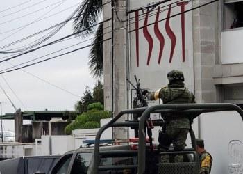 Acusan a empleado de la clínica del ISSSTE en Morelos por robo de vacunas 2
