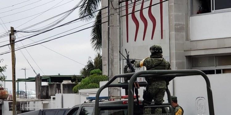 Acusan a empleado de la clínica del ISSSTE en Morelos por robo de vacunas 1