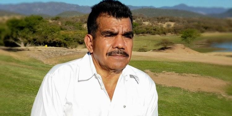Hermano de Joan Sebastian busca alcaldía de Taxco, Guerrero 1
