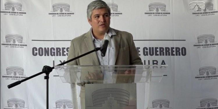 Nuevo presidente de Jucopo pide trabajar contra rezago legislativo 1