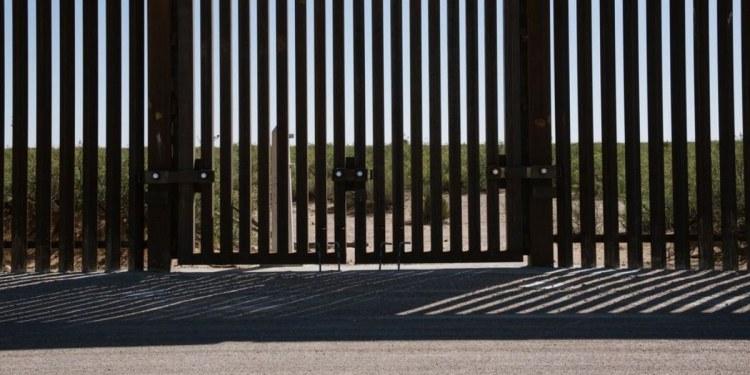 Texas destina 250 mdd para construir su propio muro fronterizo con México 1