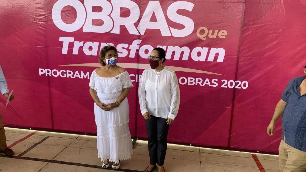 Alcaldesa de Acapulco y funcionarios, investigados por presunto uso indebido de recursos públicos 1