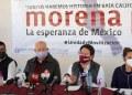 'No se va acotar por género', serán candidatos los mejores evaluados: Mario Delgado 9