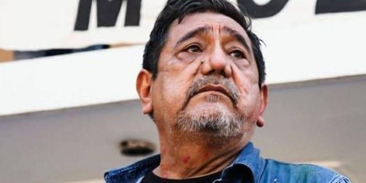Félix Salgado está enfermo, por eso no ha fijado posición sobre demandas: Salomón Jara 1